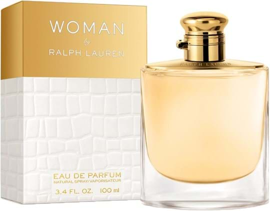 Ralph Lauren Woman Eau de Parfum 100 ml