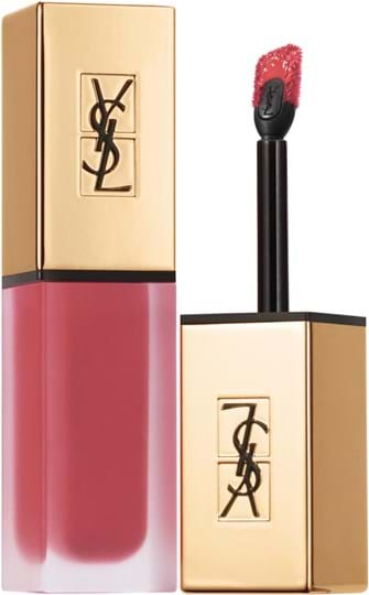 Yves Saint Laurent Rouge Pur Couture Lipstick with applicator N° 16 Nude Emblem