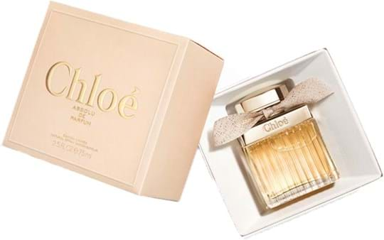 Chloé Absolu de Parfum Eau de Parfum 75ml