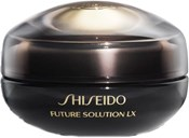 Shiseido Future Solution LX‑øjen‑ og læbecreme 17 ml