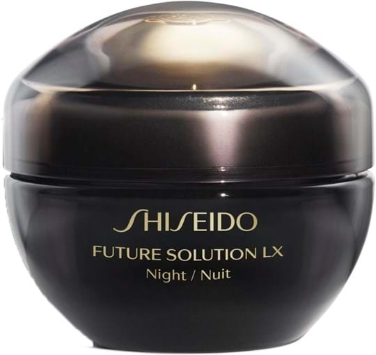 Shiseido Future Solution LX‑natcreme 50ml