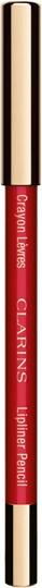 Clarins‑læbeblyant N°06 Red