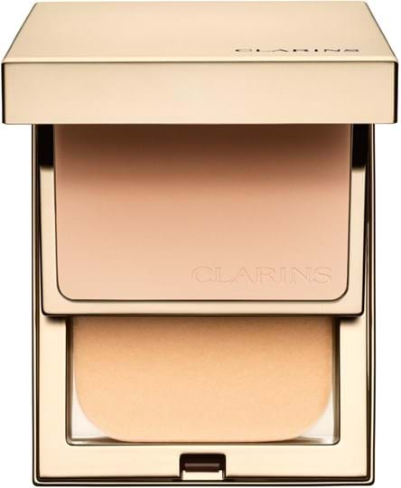 Clarins Ever Lasting Compact-foundation N°107 Beige 10g
