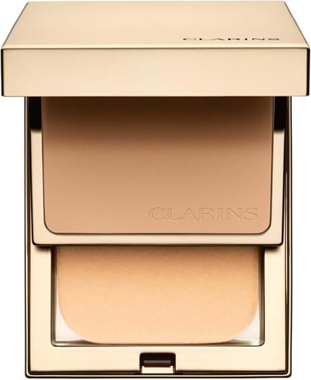 Clarins Ever Lasting Compact Foundation N° 112 Amber 10 g
