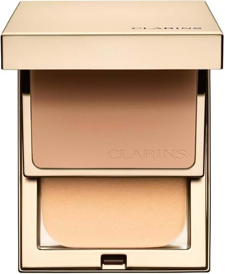 Clarins Ever Lasting Compact Foundation N° 114 Capuccino 10 g