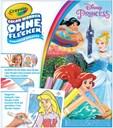 Crayola, color wonder disney princess