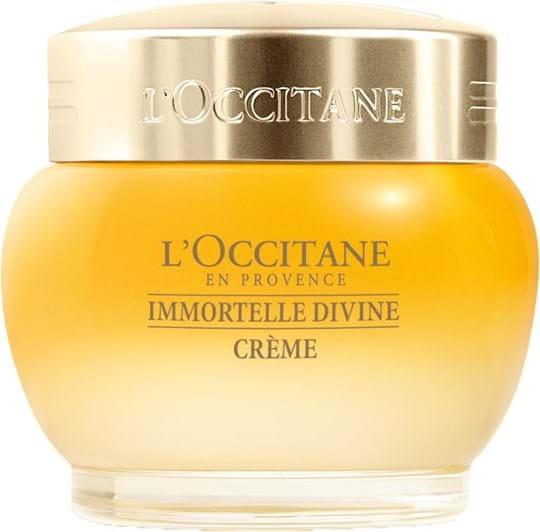 L'Occitane en Provence Immortelle Divine Cream