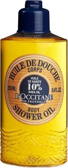 L'Occitane en Provence Karite-Shea Butter Shea‑badeolie 250ml