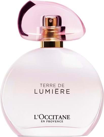 L'Occitane en Provence Terre de Lumière Eau de Toilette 50 ml