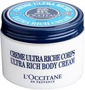 L'Occitane en Provence Karite-Shea Butter Ultra Rich Body Cream 200 ml