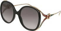 Gucci, women's sunglasses