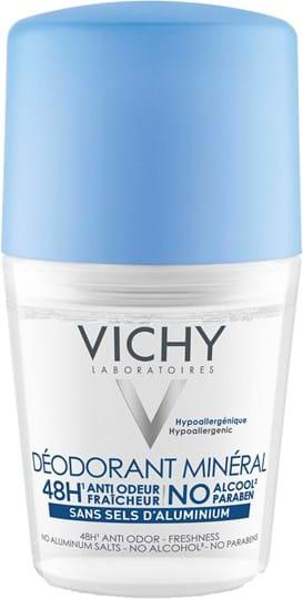 Vichy Deodorant Dermo-Tole Mineral Roll On