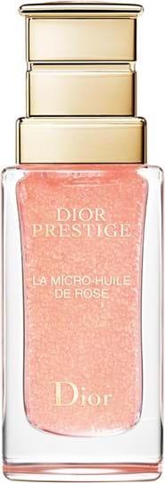 Dior Prestige Huile De Rose i pumpeflaske 30ml