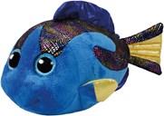 Ty, Beanie Boos, aqua fish 42cm