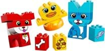 LEGO, Duplo My First, my first puzzle pets