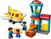LEGO, Duplo Town, airport