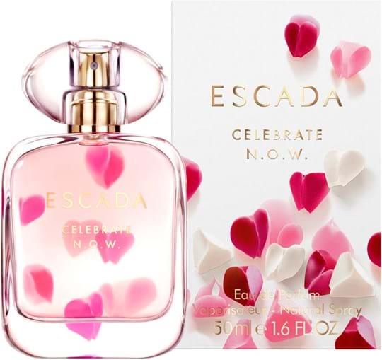 Escada Celebrate Now Eau de Parfum 50ml