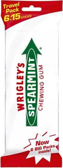 Wrigley's Spearmint 234g
