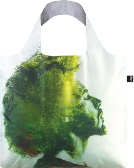 LOQI, Custom - Heinemann , unisex shopper made of 100% Polyester