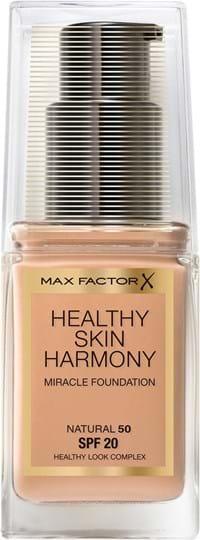 Max Factor Healthy Skin Harmony Miracle-foundation N°50 Natural 30g