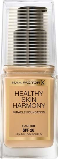 Max Factor Healthy Skin Harmony Miracle-foundation N°60 Sand 30g