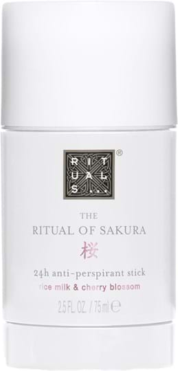 Rituals Sakura-antiperspirantstift 75 ml