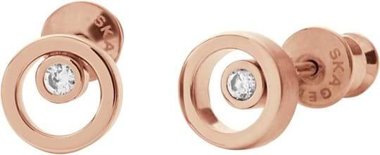 Skagen, Elin, women's earring