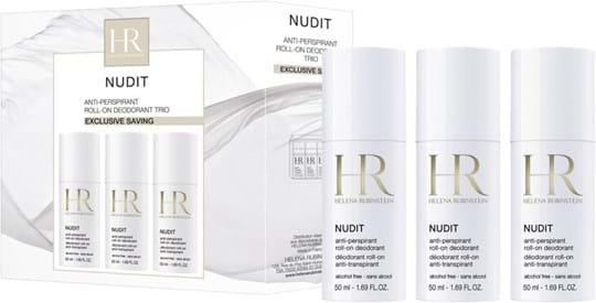 Helena Rubinstein Nudit Deodorant Set
