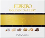Ferrero Golden Gallery The Art of Variety – 34 førsteklasses specialiteter 315g
