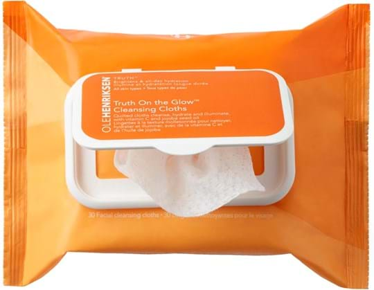 Ole Henriksen Truth Cleansing Cloths 30 ml
