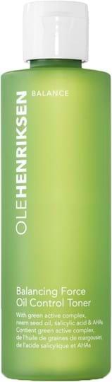 Ole Henriksen Balance Oil Control-toner 198ml