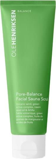 Ole Henriksen Balance Facial Sauna-scrub 89ml