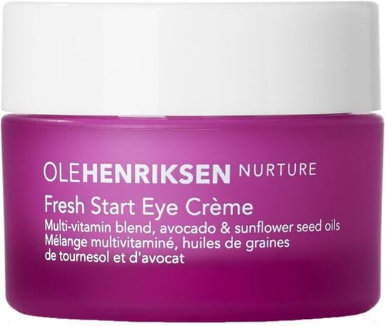 Ole Henriksen Nurture Fresh Start-øjencreme 15ml