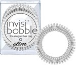 Invisibobble Slim-hårelastik Chrome Sweet Chrome
