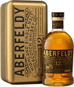 Aberfeldy 12 Year OLD 40% 1L, Gold Bar-Edition