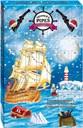Skippers Piber – adventskalender 435g