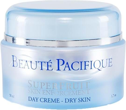 Beauté Pacifique Super Fruit Day Creme For Dry Skin