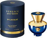 Versace Pour Femme Dylan Blue Parfum Natural (spray) 50 ml