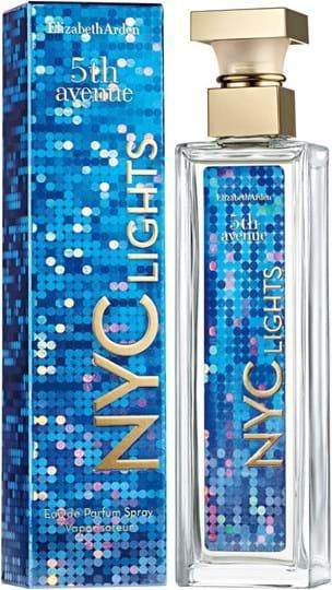 Elizabeth Arden 5th Avenue NYC Lights 75ml EdP Spray