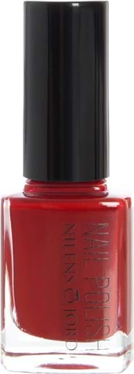 Nilens Jord Nail Polish N° 674 Lady Red 12 ml