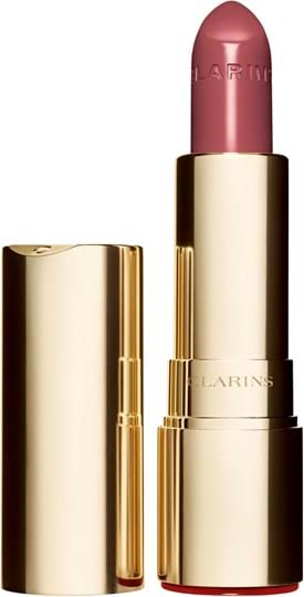 Clarins joli rouge‑læbestift N° 759 nude wood