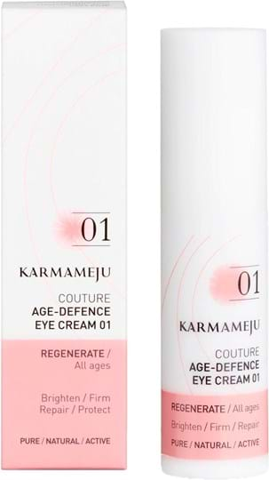 Karmameju Couture-øjencreme 15 ml