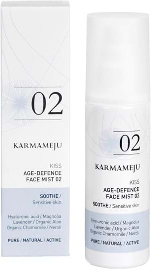 Karmameju Kiss Face Mist 100 ml