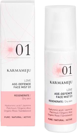 Karmameju Love Face Mist