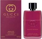 Gucci Guilty Absolute Pour Femme, eau de parfum 50ml