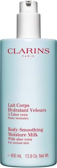 Clarins Body Care Body Smoothing moisture milk