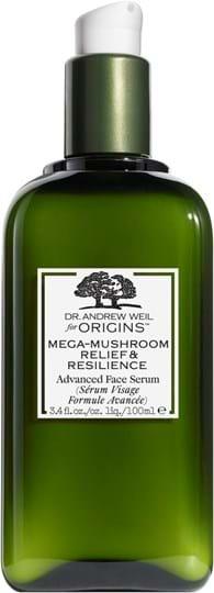 Origins Mega Mushroom Dr. Weil Relief und Resilience-ansigtsserum 100ml