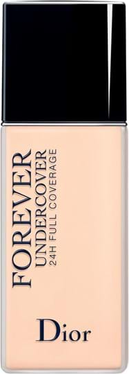 Dior Diorskin Forever Undercover Foundation N° 010 Ivory 40 ml