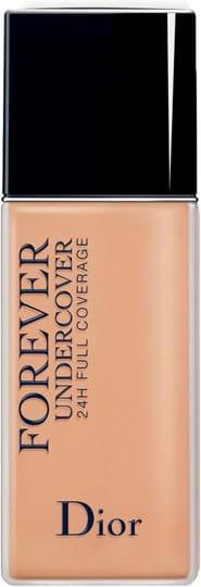 Dior Diorskin Forever Undercover Foundation N° 040 Honey Beige 40 ml