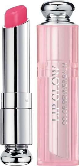 Dior Backstage Lips Dior Addict Lip Glow Mat-læbestift N°102 Matte Raspberry